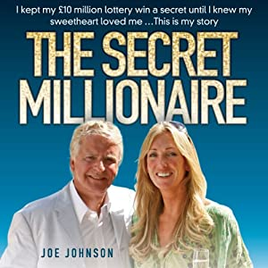 The Secret Millionaire Audiobook
