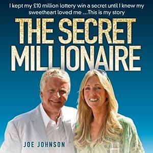 The Secret Millionaire Audiobook