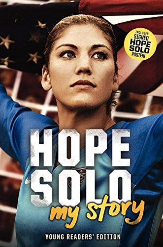 Download Hope Solo: My Story Young Readers' Edition pdf