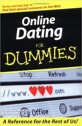 Dating för Dummies över 50