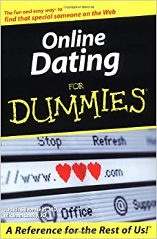 Dating over 50 for dummies