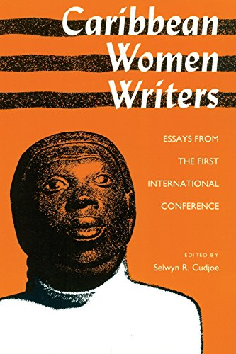 Caribbean Women Writers  Essays From The First International Conference