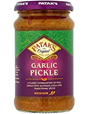 Patak's Garlic Pickle - 300g (pack of 2)