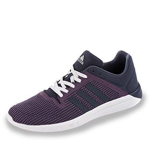 adidas CC Fresh 2 W - Zapatillas para mujer Morado / Gris / Blanco