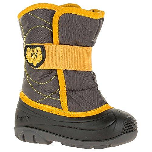 kamik rain boots children - 9