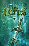 Les Elfes, L'intégrale : par Hennen