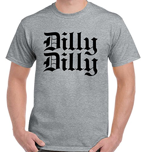 Dilly Dilly Old Budweiser Funny Cool Gift Beer Sarcastic Cute T Shirt Tee