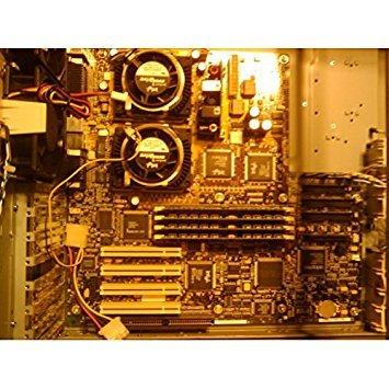 (INTEL PR440FX PROVIDENCE DUAL PENTIUM PRO UWSCSI LAN AUDIO ATX MOTHERBOARD)
