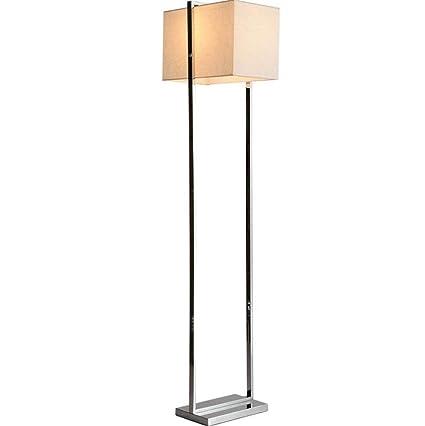 Lámpara de pie moderna del estilo del hotel Lámpara de pie ...