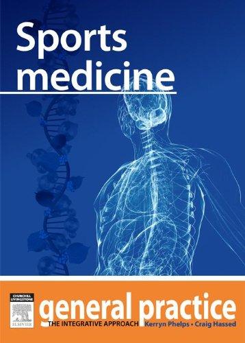 Sports Medicine: General Practice: The Integrative Approach Series - http://medicalbooks.filipinodoctors.org