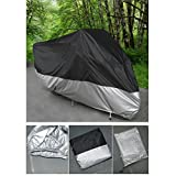 XL-BS Motorcycle Cover For Harley Davidson VRSCAW V-ROD