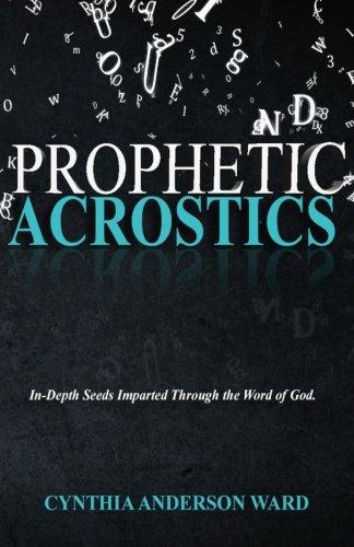 Prophetic Acrostics