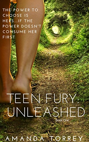 Adopted at birth, fifteen-year-old Felicia Murphy has no idea she's the offspring of a Fury and a god of Mercy. The discovery will soon shatter her world...Felicia's reputation as stable and trustworthy means everything if she's to win the grant for ...
