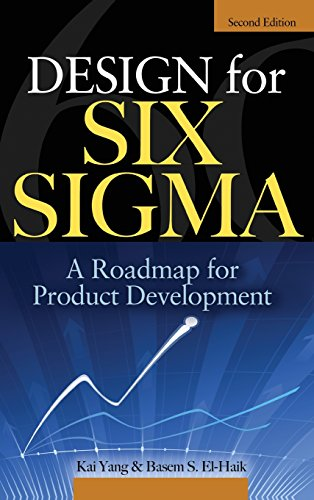 Design for Six Sigma: A Roadmap for Product Development thumbnail