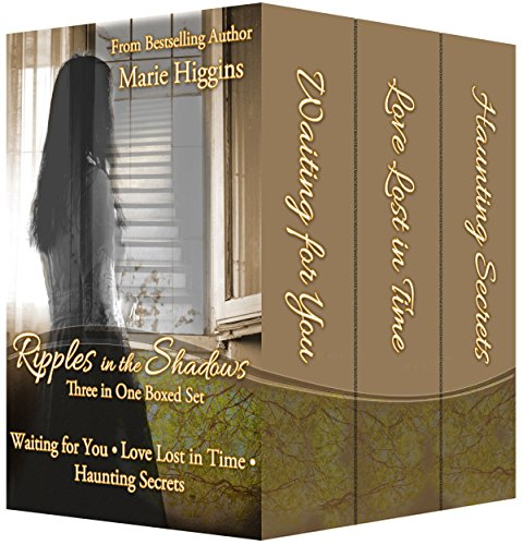 Ripples in the Shadows (three in one boxed set)
