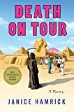 Death on Tour (A Jocelyn Shore Mystery Book 1)