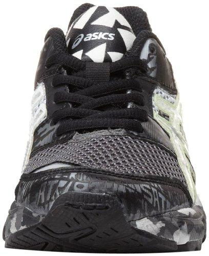 Asics - Zapatillas de running para niño - Storm/Lightning/Blk