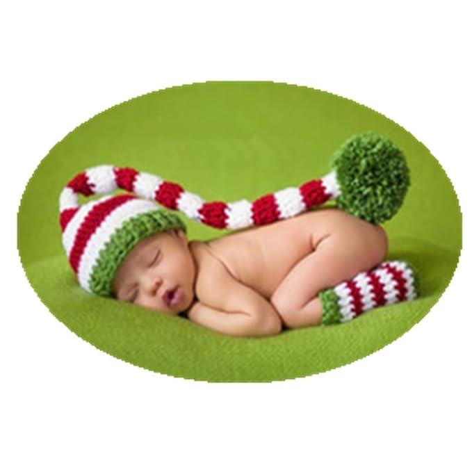 Amazon.com: Bebé recién nacido Photo Props Boy/Girl Photo ...