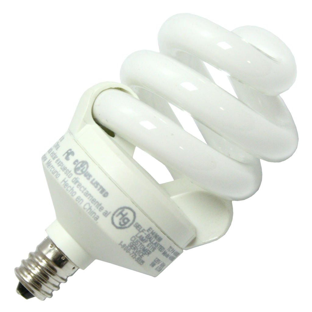 Tcp 48909c50k 9 watt 5000 kelvin full springlamp cfl candelabra tcp 48909c50k 9 watt 5000 kelvin full springlamp cfl candelabra compact fluorescent bulbs amazon arubaitofo Images