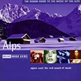 Rough Guide to the Music of the Alps
