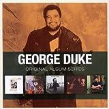 George Duke (Original Album Series)