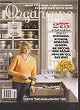 Organizing Magazine 2016
