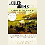 Bargain Audio Book - The Killer Angels