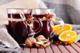Lush Wine Mix - Organic Mix for Mulled Wine