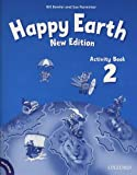 Happy Earth: 2: Activity Book and Multirom Pack