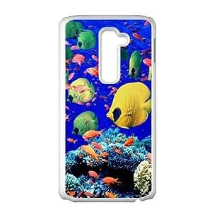 Finding Nemo LG G2 Cell Phone Case White Ogxx