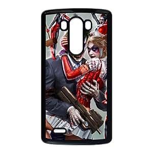 The Joker For LG G3 Csae protection phone Case FXU352901