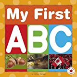My First ABC (Maple Leaf) by Kathleen Corrigan (2015-08-01)