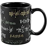 MarlJohns Physical Equation Mug