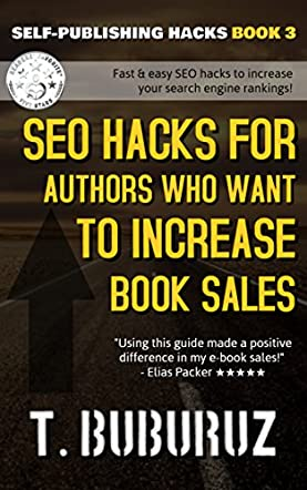 SEO Hacks for Authors Who Want to Increase Book Sales