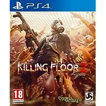 Killing Floor 2 [PlayStation 4 PS4]