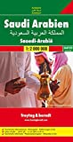 Saudi Arabia (Freytag & Berndt road map)