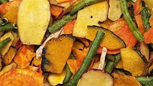 Vegetable Chips,