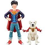 ARTFX + DC UNIVERSE Super sons Jonathan Kent & crypt 2-Pack 1 / 10 scale PVC pre-painted PVC figure