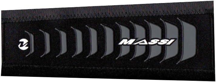 MASSI PROTECTOR VAINA MCP100 265X113X93MM NEGRO