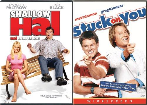 Shallow Hal/Stuck On You (Frn)