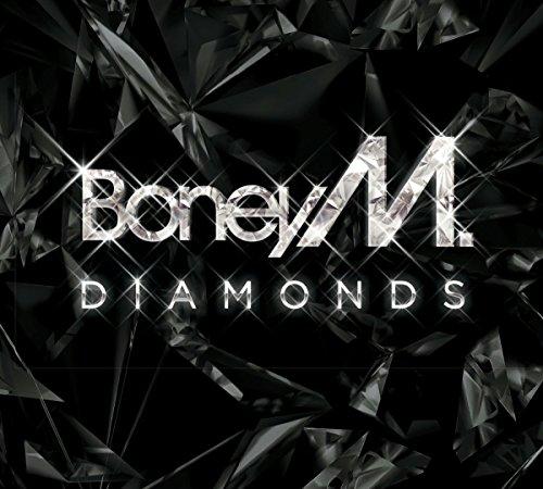 Boney M. - Hits of the 80
