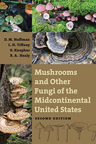 Mushrooms and Other Fungi of the Midcontinental United States (Bur Oak ()