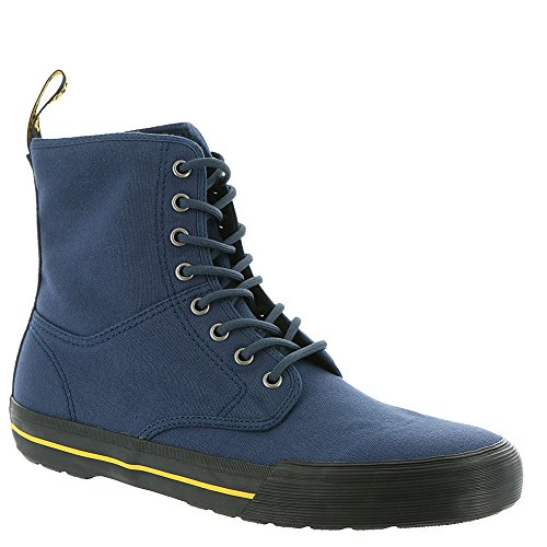 Dr. Martens Winsted, Unisex Adults' High Trainers Denim