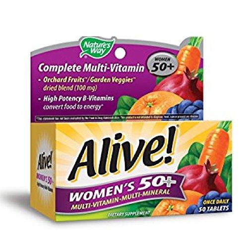 alive multivitamin
