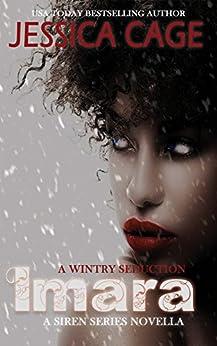 Imara (Siren Series Book 4) by [Cage, Jessica]