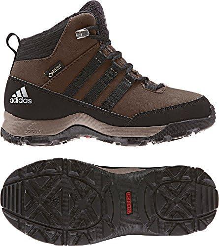 adidas CW Winter Hiker Mid GTX K, Chaussures de Randonnée