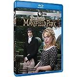 Masterpiece Classic: Mansfield Park [Blu-ray]