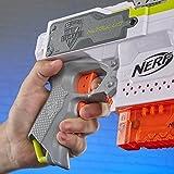 NERF Modulus Motorized Toy Blaster with Drop