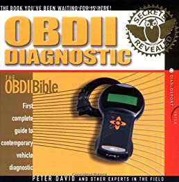 obd ii diagnostic secrets revealed secrets revealed series peter rh amazon com Ford PID Codes PID Codes