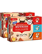 Rachael Ray Nutrish Wet Cat Food, 2.8 Ounce Cups, Grain Free